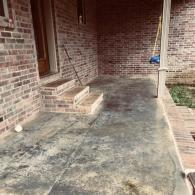 Before Porch